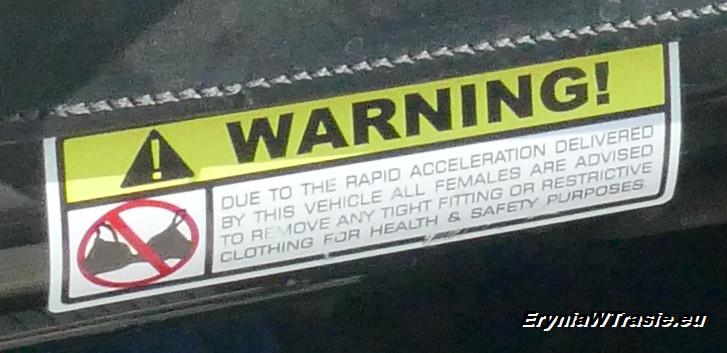 Uwaga BHP