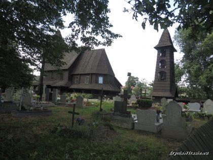 Kościół św.Barbary wGórze
