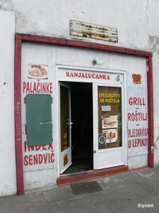 Banjalučanka - dobre jedzenie