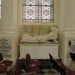 Sarkofag Zofii zCzartoryskich Zamoyskiej